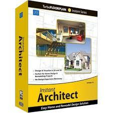 instant home design remodeling amazon com turbofloorplan instant architect v12