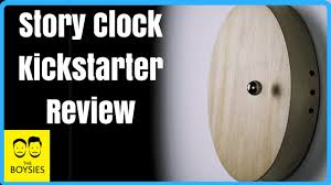 episode 29 story levitating timepiece a kickstarter video