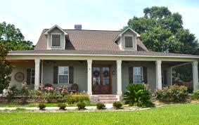 Louisiana House Mojowin Properties Home