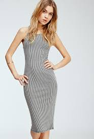forever 21 racerback bodycon midi dress where to buy u0026 how to wear