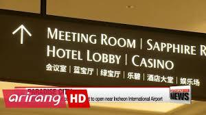 northeast asia u0027s first resort complex to open near incheon int u0027l