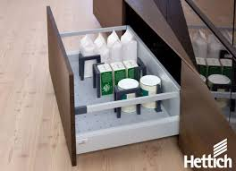 kitchen organisation is easy with the orgastore 600 for arcitech