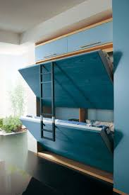 Hide Away Beds For Small Spaces The Hideaway Bed This Is Such A Great Solution For A Shared Room