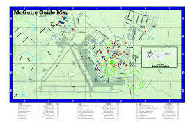 Navy Map Program Joint Base Mcguire Dix Lakehurst Jbmdl Maps
