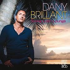 dany brillant dans ta chambre coffret 3cd best of dany brillant musique variété française