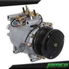 honda crv air conditioner compressor crv ac compressor ebay