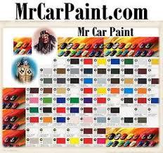 mr car paint com color charts tone mix codes touch up make model