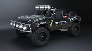 monster trophy truck cg cookie