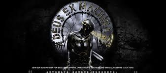 ex machina summary deus ex machina 2 pc summary gamewatcher