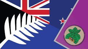Flag New Zealand The New Zealand Flag Referendum Explained Youtube