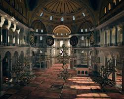 Byzantine Ottoman Byzantine Ottoman Relics Tour In Istanbul Istanbul Trips
