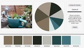 creative coffee color palettes u2022 ix publishing inc
