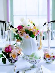 Elegant Easter Table Decorations by 80 Best Easter Flowers And Centerpieces Floral Arrangements For