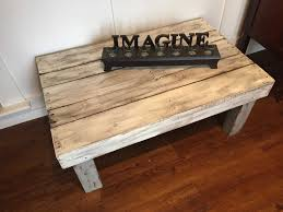 1001 Pallet by Rustic Painted Pallet Coffee Table U2022 1001 Pallets