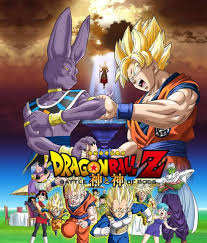 dragon ball battle gods characters comic vine