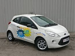 used cars ford ka u0026 ford ka edge