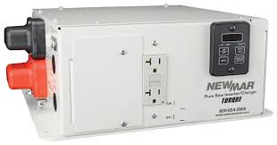 integrating a transfer switch in a travel trailer system
