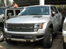 Ford Raptor Diesel - file ford f 150 svt raptor 6 2l supercrew 2012 9397389236 jpg