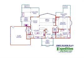 Log Cabin Homes Floor Plans Mountain Log Home Floor Plans Home Plan