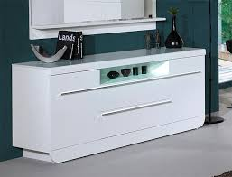 Black Modern Sideboard White High Gloss Sideboard Google Search Ideas For The House