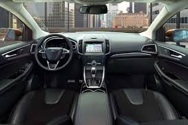 2017 nissan murano platinum interior 2017 nissan murano vs 2017 ford edge comparison review by reedman