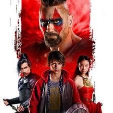 Warriors Halloween Costume Enter Warriors Gate Warrior U0027s Gate 2017 Rotten Tomatoes