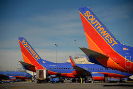 southwest u0027s pilots just rejected a massive pay raise here u0027s why