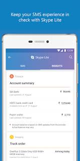 skype for apk skype lite apk version free for android