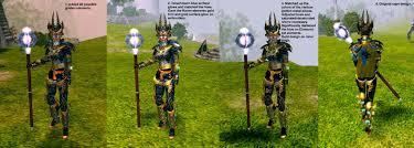 children of asha new high elf set sacred 2 modding darkmatters