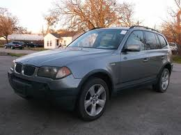 2004 bmw x3 2004 bmw x3 awd 3 0i 4dr suv in los angeles ca for sale by owner