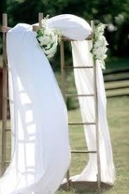wedding arch ladder 21 best ladders images on vintage ladder ladder