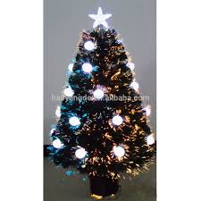 small fiber optic christmas tree gallery of colour changing mini