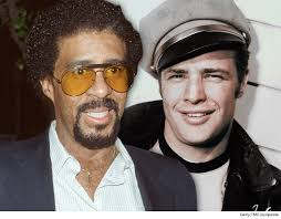 richard pryor u0027s widow confirms he slept with marlon brando tmz com