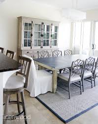 Beach Dining Room Perdido Beach Condo Dining Room U2014 Linenwood Home