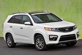used 2013 kia sorento suv pricing for sale edmunds