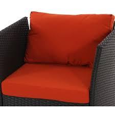 coussin d assise canap housse assise canap 36745 de coussin salon jardin newsindo co