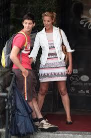 Who Is Ben Barnes Dating British Born Actress Nicollette Sheridan Gabriela Sabatini