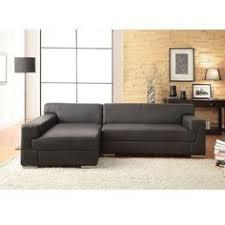 canapé d angle amazon canapé d angle en cuir supérieur excelsior ii noir angle droit