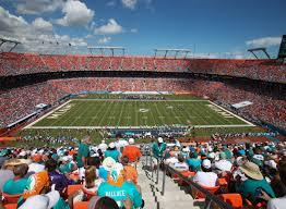 Everbank Field Map Ultimate Nfl Road Trip Nfl Com