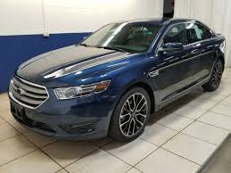 new 2017 ford taurus sel fwd 4dr car in morton 134939 mike