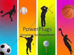 baseball powerpoint template baseball affiliation powerpoint