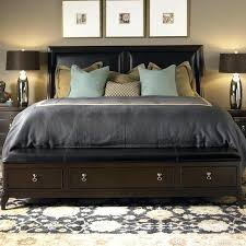 King Size Headboard With Storage King Size Storage Bedroom Sets Nopasaran
