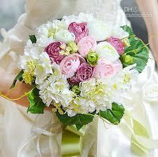 Wedding Flowers Average Cost New Romantic Wedding Bouquet Artificial Camellia Flowers 8542