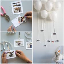 Mother S Day Decorations How To Make Diy Mother U0027s Day Decorations With Your Photos Prynt