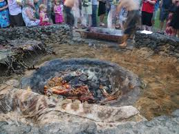 Old Fire Pit - fire pit with pigs roasting picture of old lahaina luau lahaina