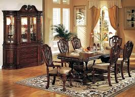 round dining room table sets formal dining table formal dining room table sets formal walnut