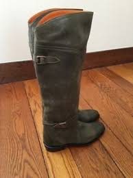 s frye boots size 9 frye boots dorado jade green charcoal leather boots
