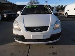2007 kia rio auto kingdom llc