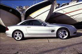 2004 mercedes sl55 amg specs mercedes sl55 amg review the about cars