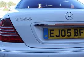 mercedes s class for sale uk mercedes s500l auto rhd